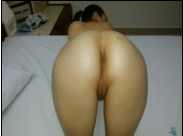 Primeiro sexo anal da amadora gostosa