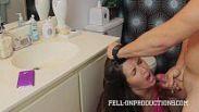 Video porno de incesto com irma gostosa